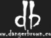 dangerbrownlogo