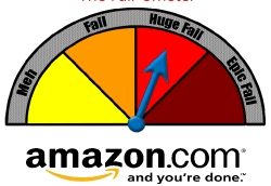 Amazon fired Colorado affiliates, but kept their customers.